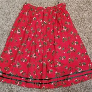 Dresses & Skirts - Vintage German Skirt
